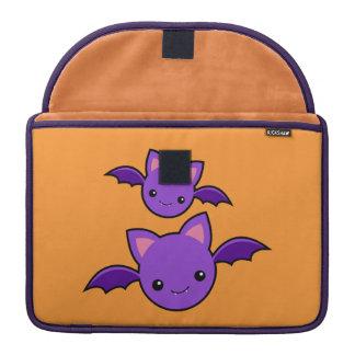 Halloween Koumori Sleeve For MacBook Pro