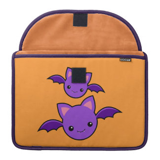 Halloween Koumori Sleeve For MacBooks