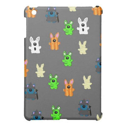 Halloween Kritters iPad Mini Case