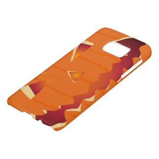 Halloween Kürbis Samsung Galaxy S7 Case