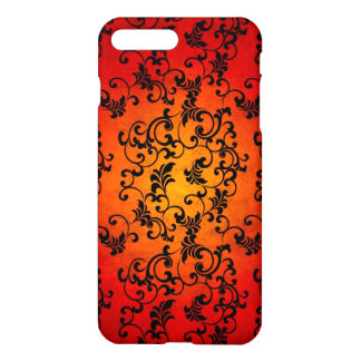 Halloween Lace iPhone 7 Plus Case