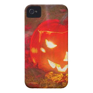 Halloween lantern iPhone 4 Case-Mate cases