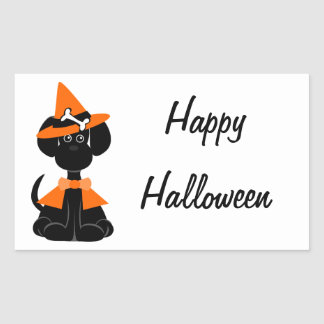 Halloween LeiLani sticker