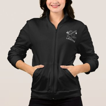 Halloween Themed Halloween Lifestyle Chalk Art Jacket