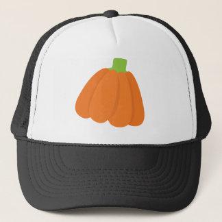 Halloween Lil' Pumpkin Trucker Hat