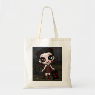 Halloween Lil Trick or Treater Bag