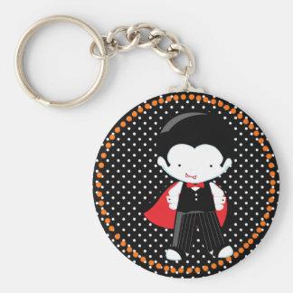 Halloween Little Vampire Key Chains