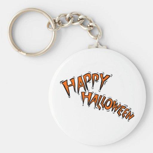Halloween Llavero