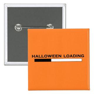 """Halloween Loading"" Button"