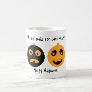 Halloween Love Mug