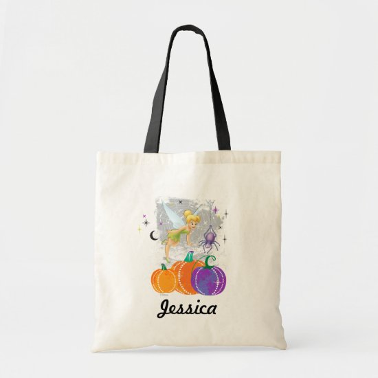 Halloween Magic Tote Bag