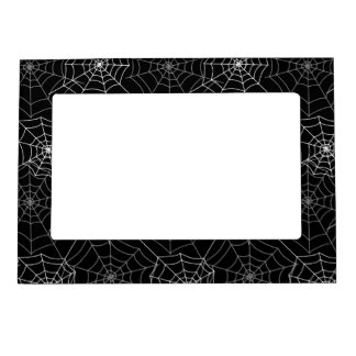 Halloween Magnet Picture Frame