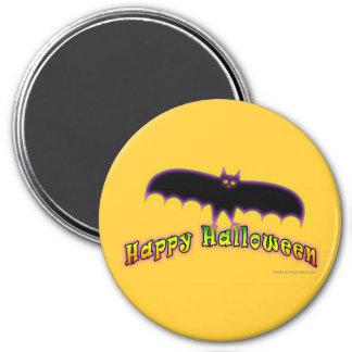 Halloween Magnets - Bats 4 Halloween Art