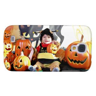 Halloween - manosee la abeja - Emilio