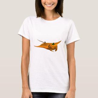 Halloween Manta Ray T-Shirt