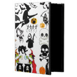 Halloween Mashup Case For iPad Air