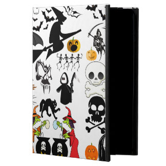 Halloween Mashup Case For iPad Air