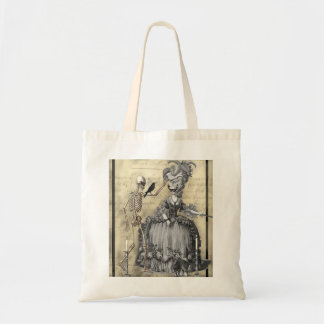 Halloween Masquerade Ball Tote Bag