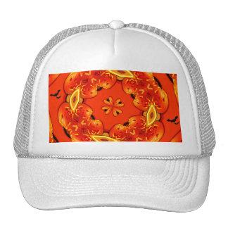 Halloween & Me_ Mesh Hat