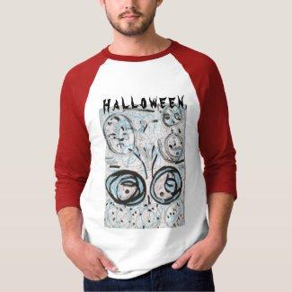 Halloween Men's long sleeve T-Shirt