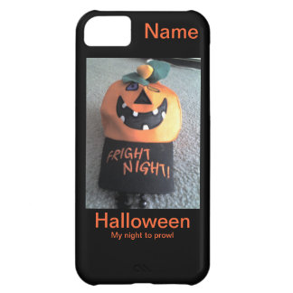Halloween mi noche para rondar IPhone5