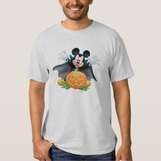 Halloween Mickey Mouse 1 Camisas