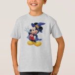 Halloween Mickey Mouse 2 Remera