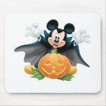 Halloween Mickey Mouse Tapetes De Ratón