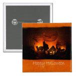 Halloween mira al trasluz 1 - feliz Halloween Pins