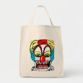 HALLOWEEN MONSTER CLOWNS bag