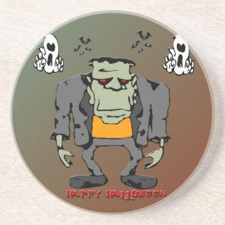 Halloween Monster Coaster