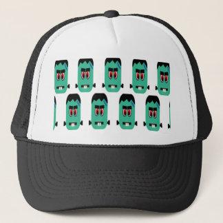 Halloween Monster Hat