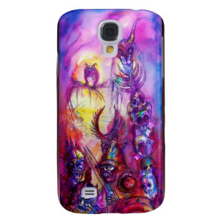 HALLOWEEN MONSTERS / ORC WAR SAMSUNG GALAXY S4 CASE