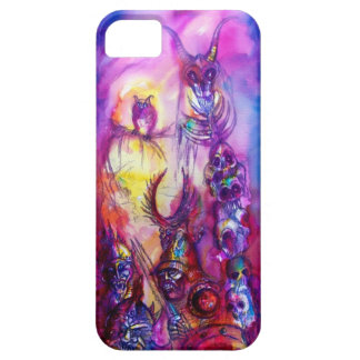 HALLOWEEN MONSTERS / ORC WAR iPhone 5 COVERS