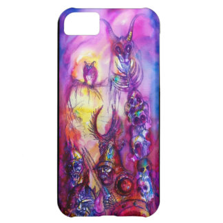 HALLOWEEN MONSTERS / ORC WAR iPhone 5C COVER