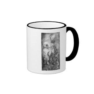 HALLOWEEN MONSTERS / ORC WAR COFFEE MUGS