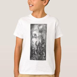 HALLOWEEN MONSTERS / ORC WAR T-Shirt