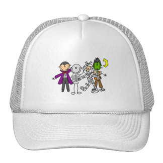 Halloween Monsters Tshirts and Gifts Hat