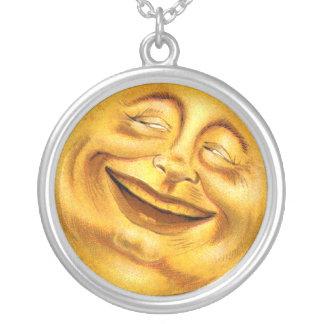 Halloween Moon Jewelry