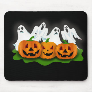 Halloween Mouse Pad