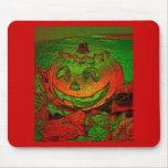 Halloween Mousepad Alfombrilla De Raton