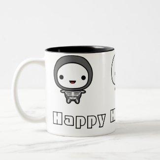 Hallowe'en Mug mug
