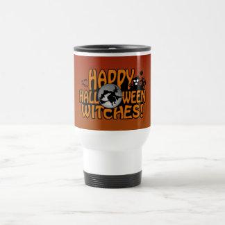 Halloween mug - choose style & color