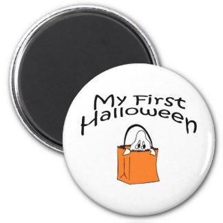Halloween My First Halloween (Ghost) Magnet