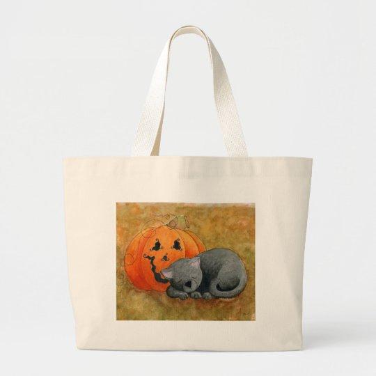 Halloween Nap Bag