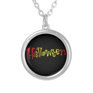 Halloween Themed Halloween Necklace