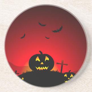Halloween Night Coaster