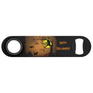 Halloween Night , Happy Halloween! Bar Key