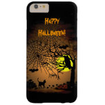 Halloween Night , Happy Halloween! Barely There iPhone 6 Plus Case