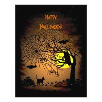 Halloween Night , Happy Halloween! Flyer